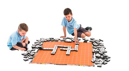 Games for teaching and learning Mathematics