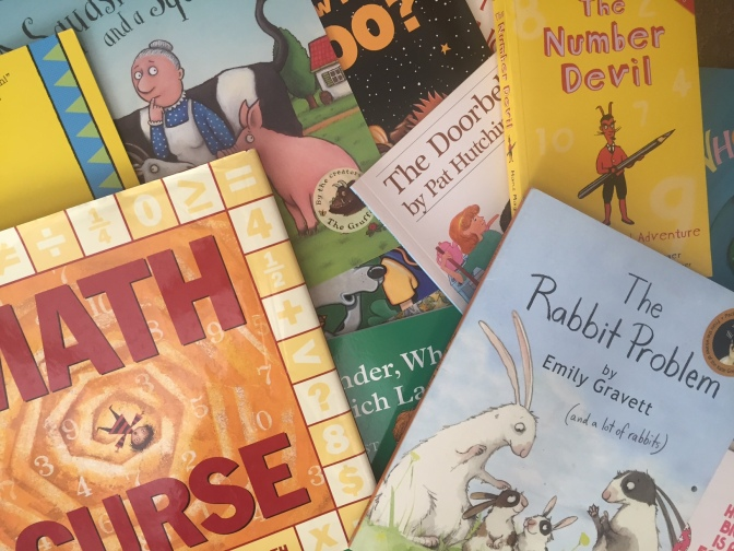 Using Children's Literature for Mathematical Investigations